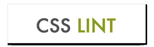 CSS Lint Logo